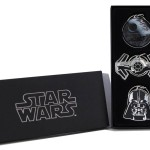 Star Wars Key Chains - Plasticolor