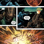 Star Wars Legacy #18, page 3