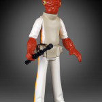 Jumbo Admiral Ackbar by Gentle Giant