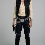 Star Wars and The Power of Costume - Han Solo