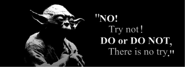 Yoda Quotes And Their Real Life Lessons Starwars Com