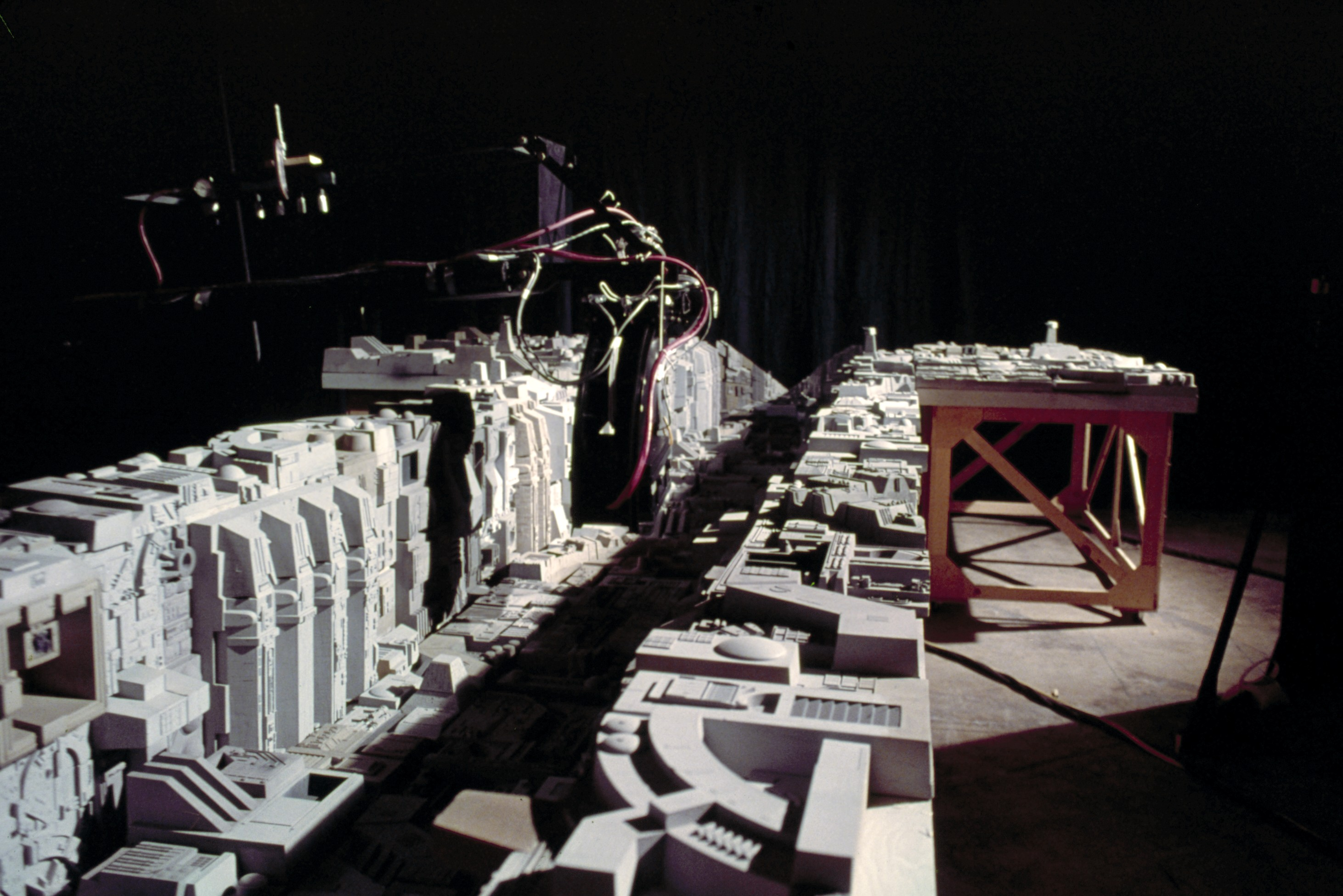 special effects in film and television study guide