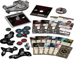 YT-2400 Freighter Expansion Pack