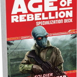 Star Wars: Age of Rebellion Specialization Decks