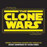 Star Wars: The Clone Wars soundtrack