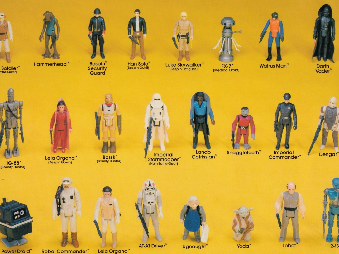 Action Figures | New Action Figures & Toy Figures
