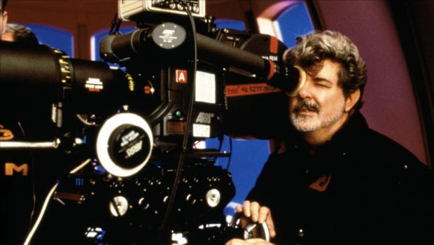 Panavision Camera Star Wars : Star wars first days of shooting part the prequel trilogy