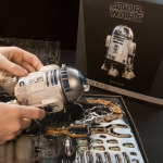 Sideshow sixth scale R2-D2