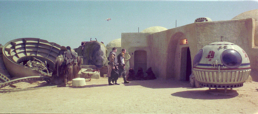Image result for tatooine cantina