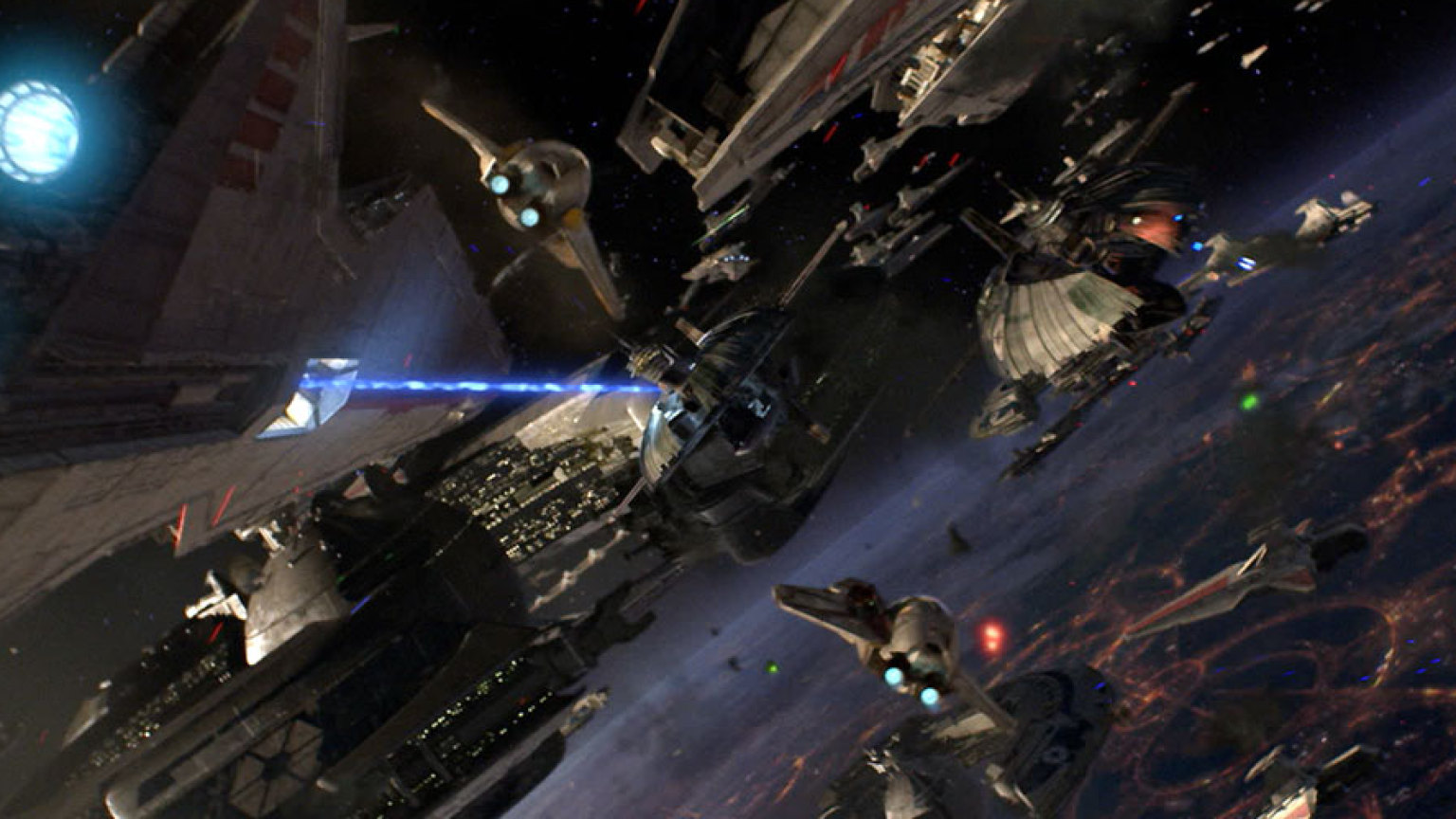 Revenge Of The Sith 3d Coming To Star Wars Celebration