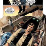 Star Wars #1, preview page 2