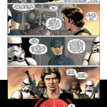 Star Wars #1, preview page 3