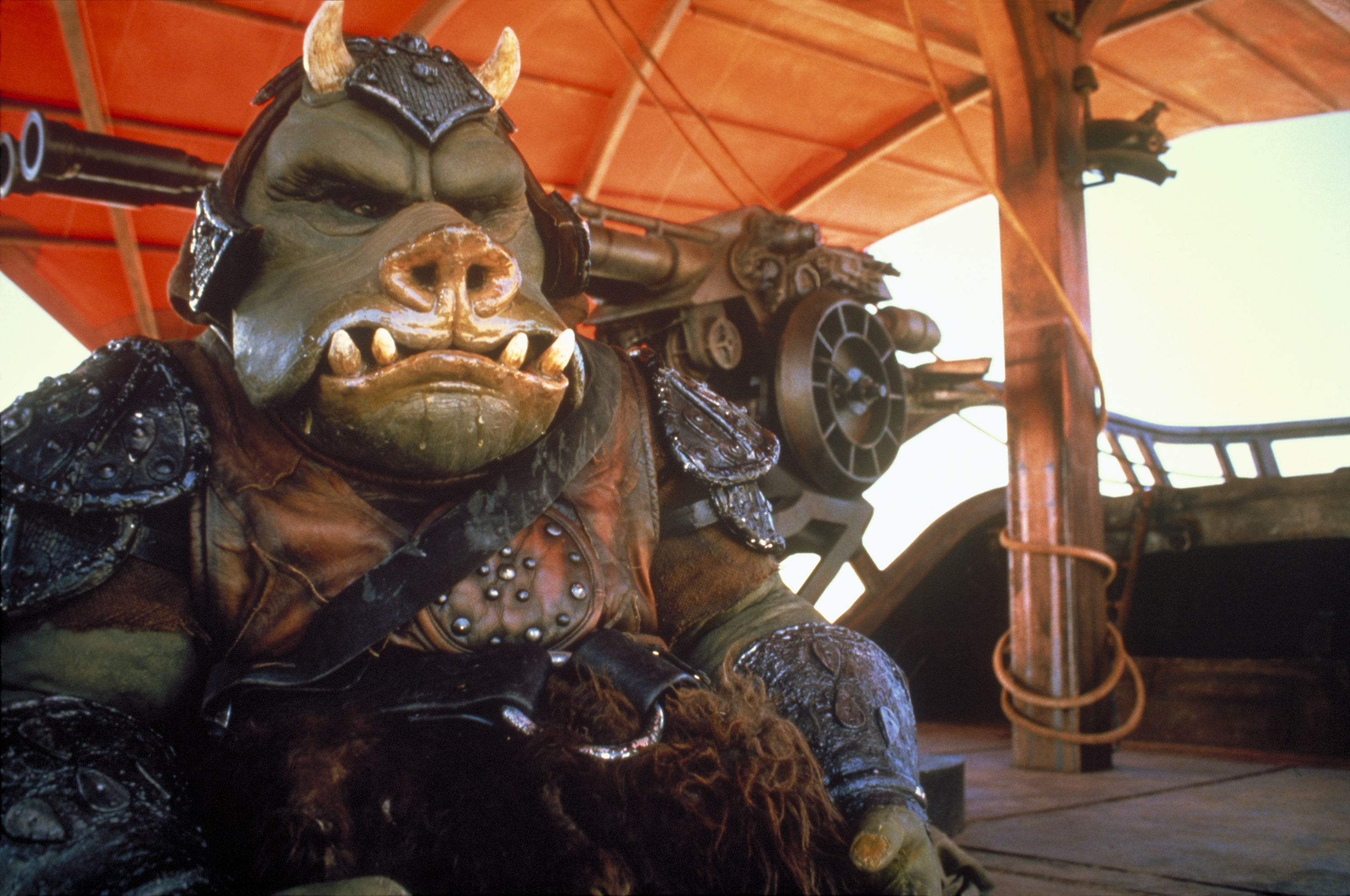 5 Aliens and Creatures Introduced at Jabba's Palace ...