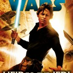 Star Wars: Heir to the Jedi cover