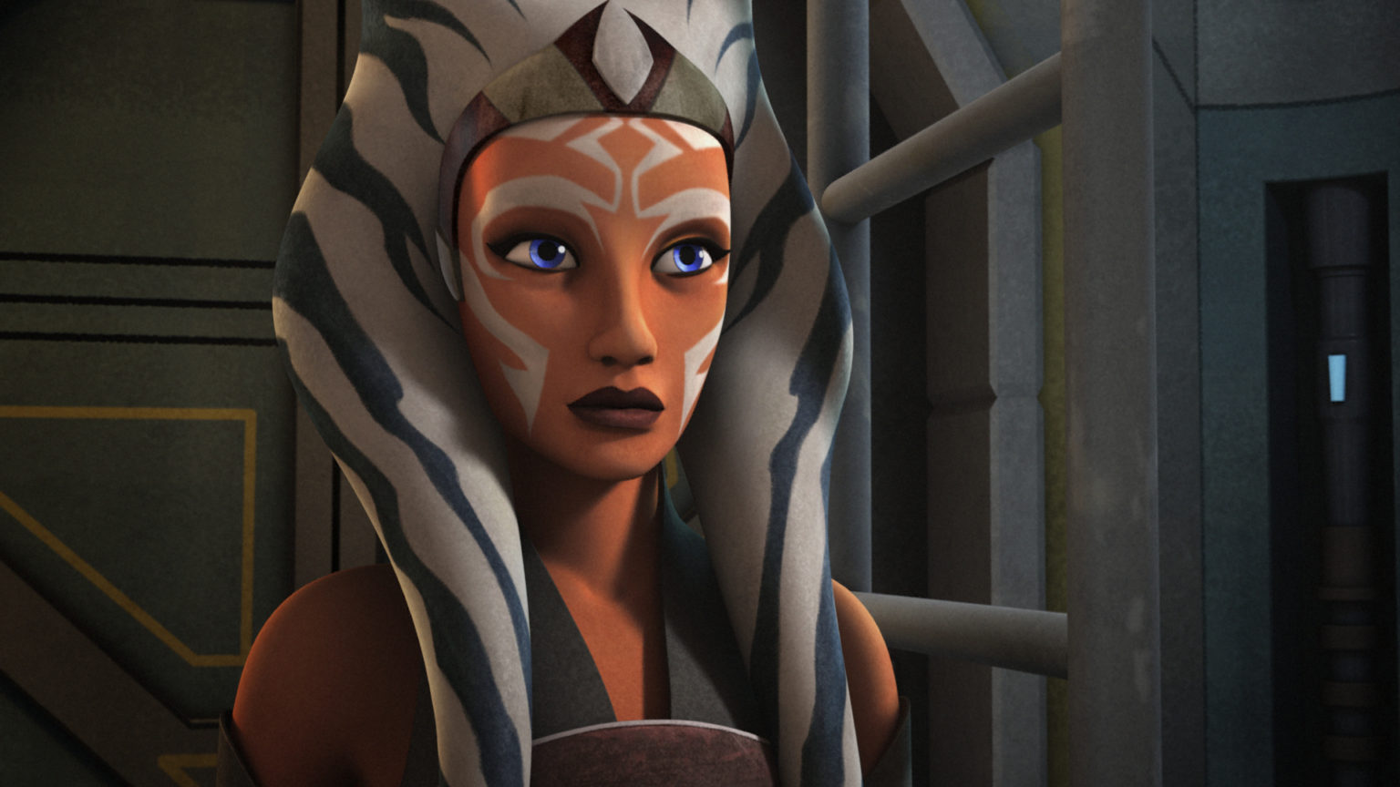 Star Wars Rebels - Ahsoka Tano