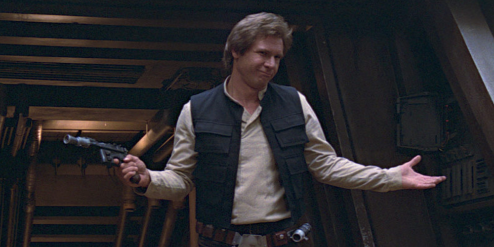 quiz  which star wars film should you watch right now