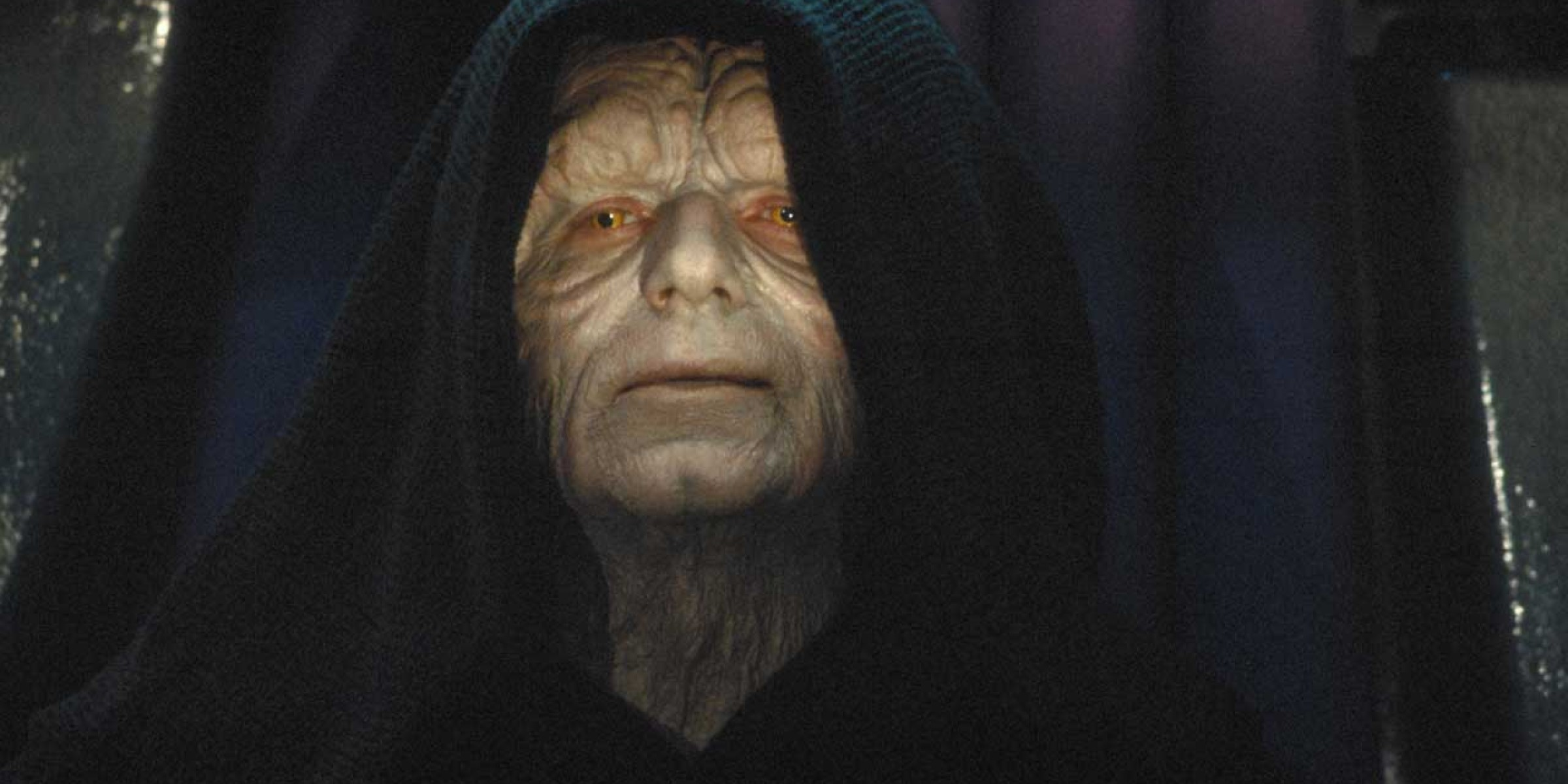 5 Signs You Might Be A Sith In Training Starwarscom