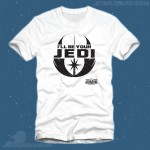 I'll Be Your Jedi Shirt