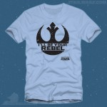 I'll Be Your Rebel Shirt
