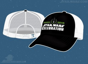 Star Wars Celebration 2015 - Hat