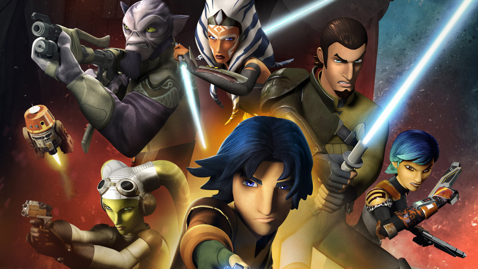 star wars rebels season two fan art contest starwars com