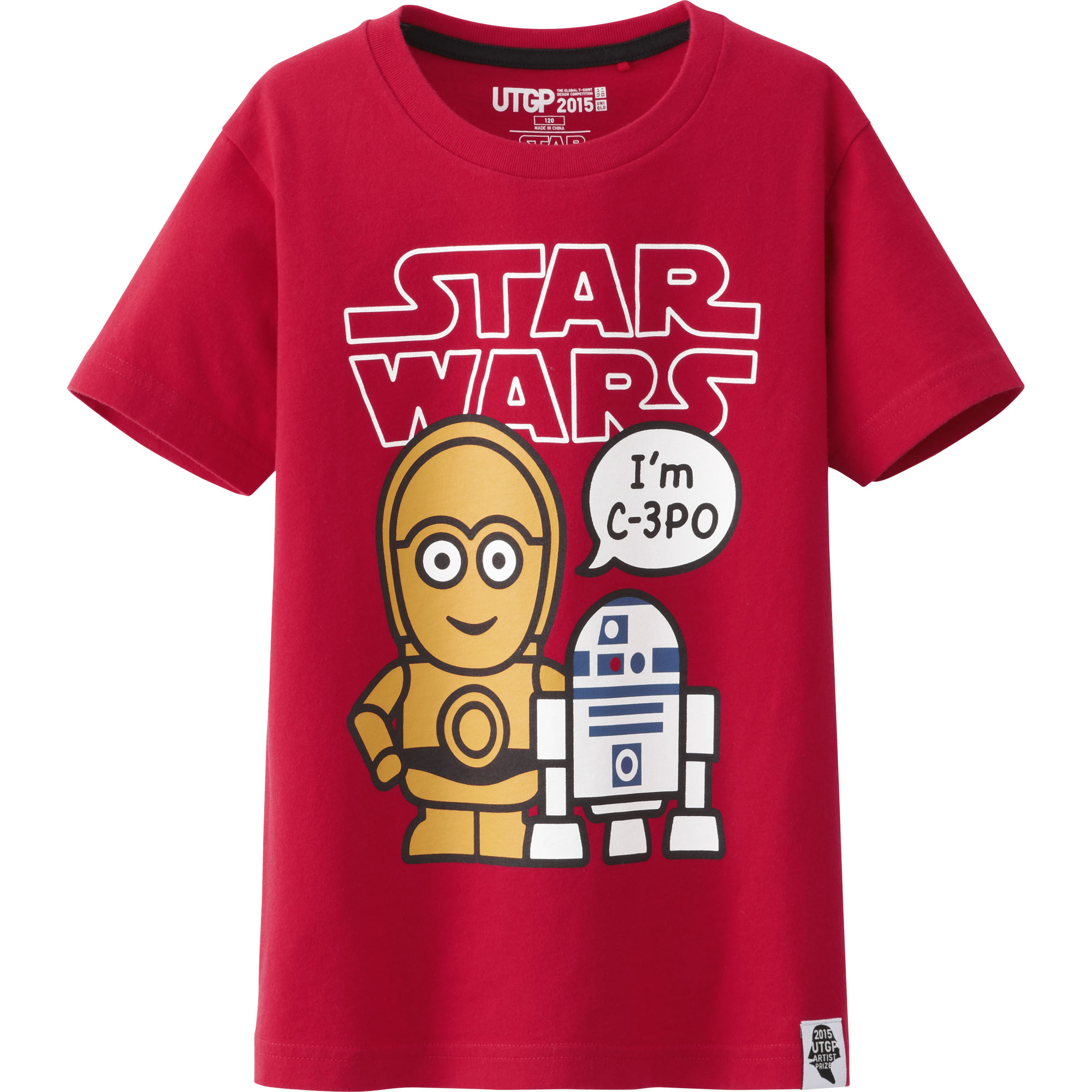 UNIQLO\'s New Star Wars T-Shirts - Preview! | StarWars.com