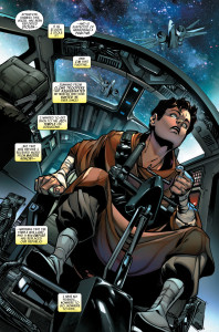 Kanan: The Last Padawan #3 - Caleb Dume under siege