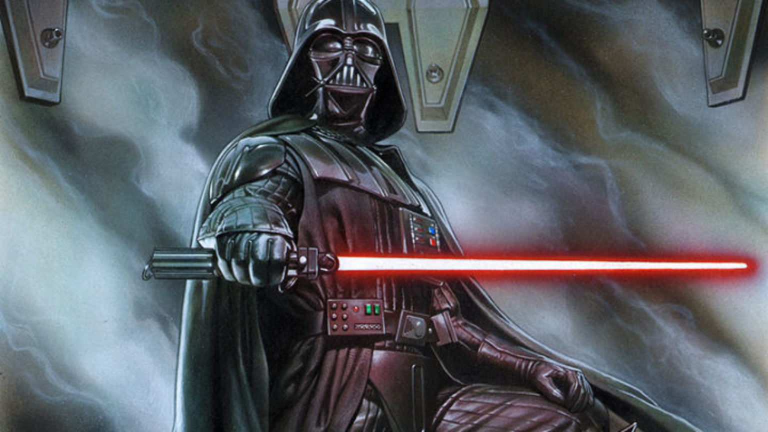 Kieron Gillen Looks Back At Marvel S Darth Vader Series Starwars Com