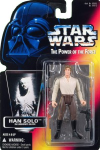 Kenner - Han Solo