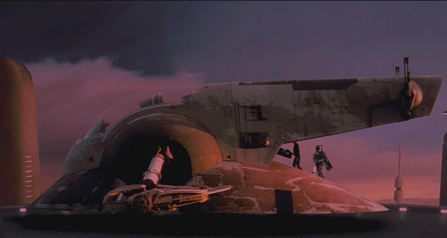 From Concept To Screen Slave I Starwarscom