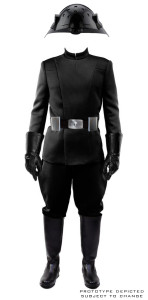Imperial trooper uniform - belt
