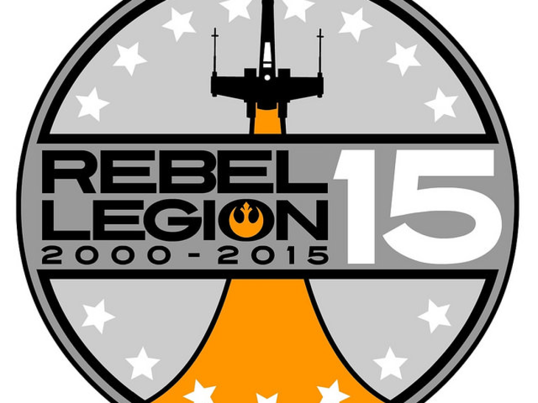 Rebel Legion logo
