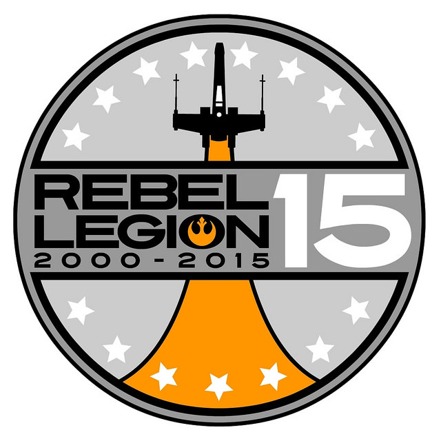 The Rebel Legion All Heroes Are Welcome Starwars