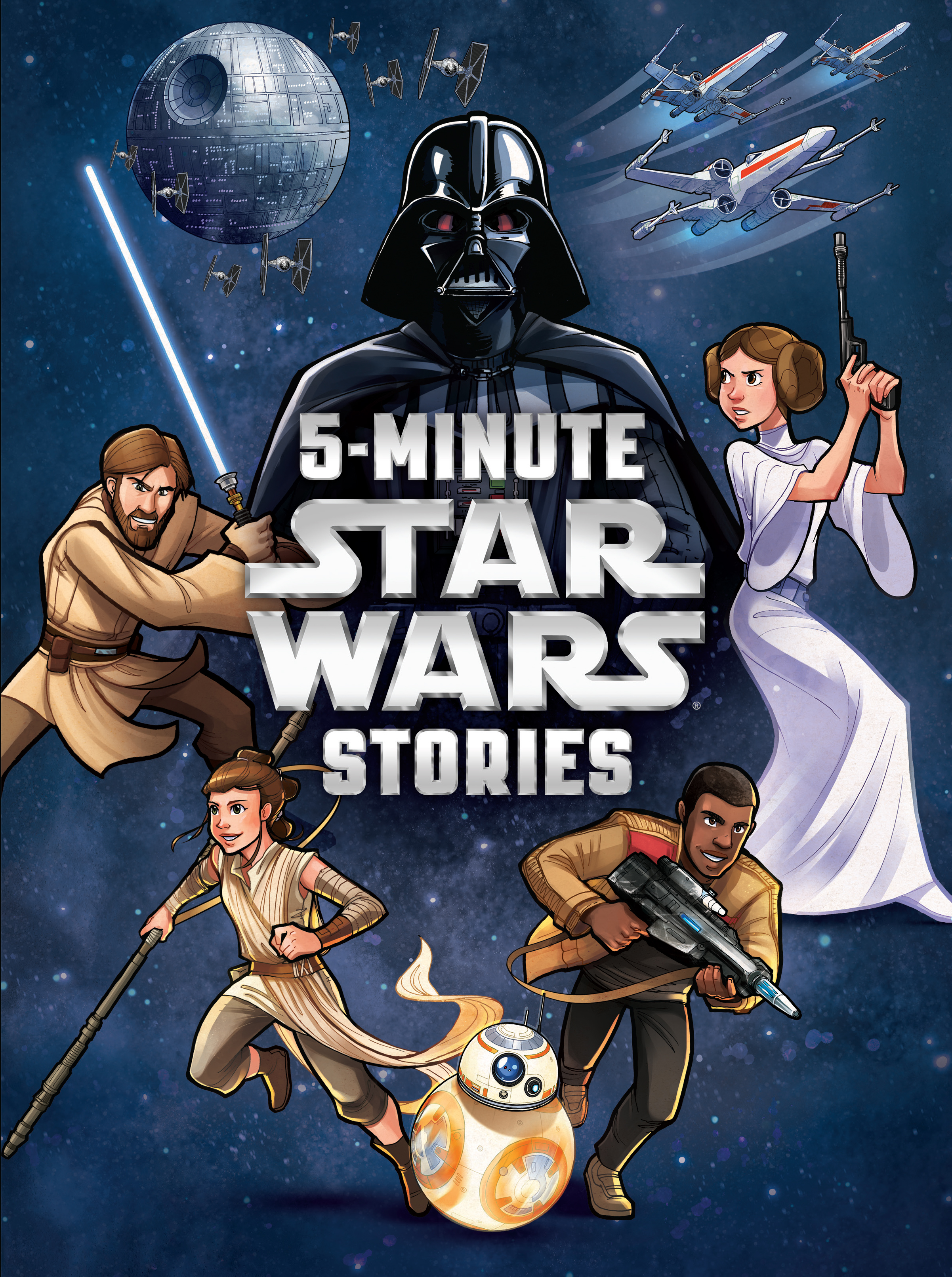 The Force Awakens Books Coming December 18 - UPDATED!