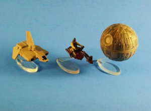 Micro Machines Imperials