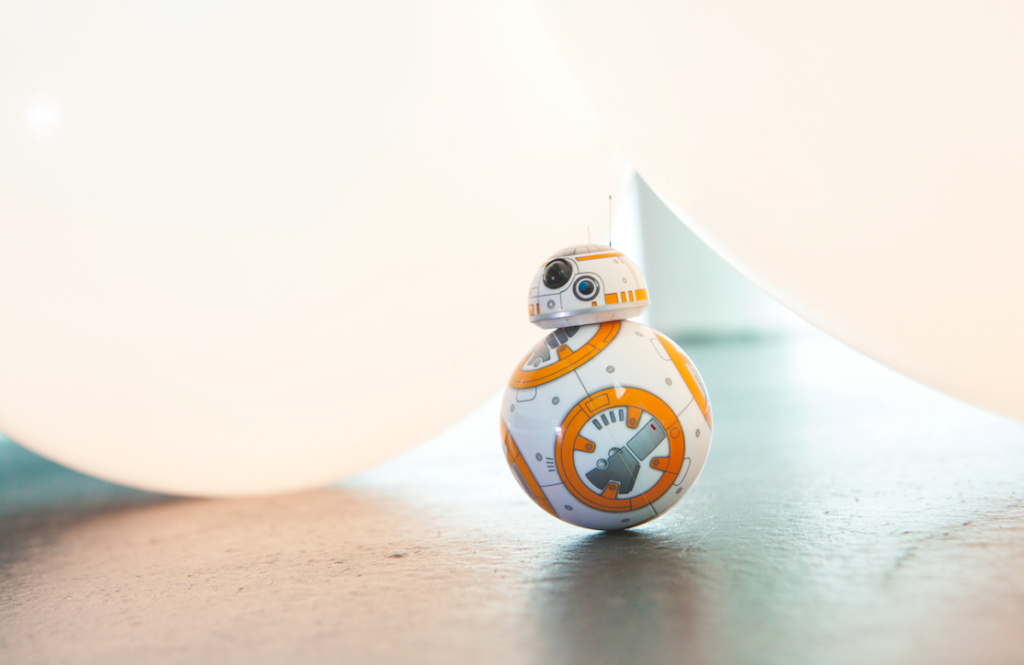 Sphero BB-8 toy