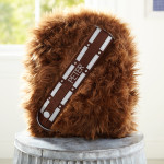 Pottery Barn Star Wars talking backpack - Chewbacca