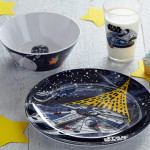 Pottery Barn Star Wars tabletop gift set