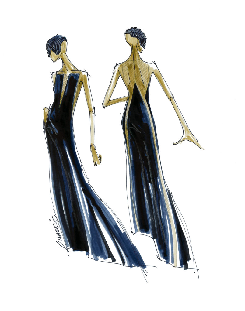 Force 4 Fashion - Halston