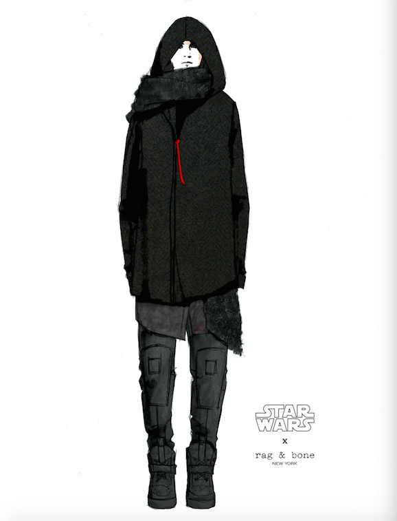 Force 4 Fashion - Rag & Bone