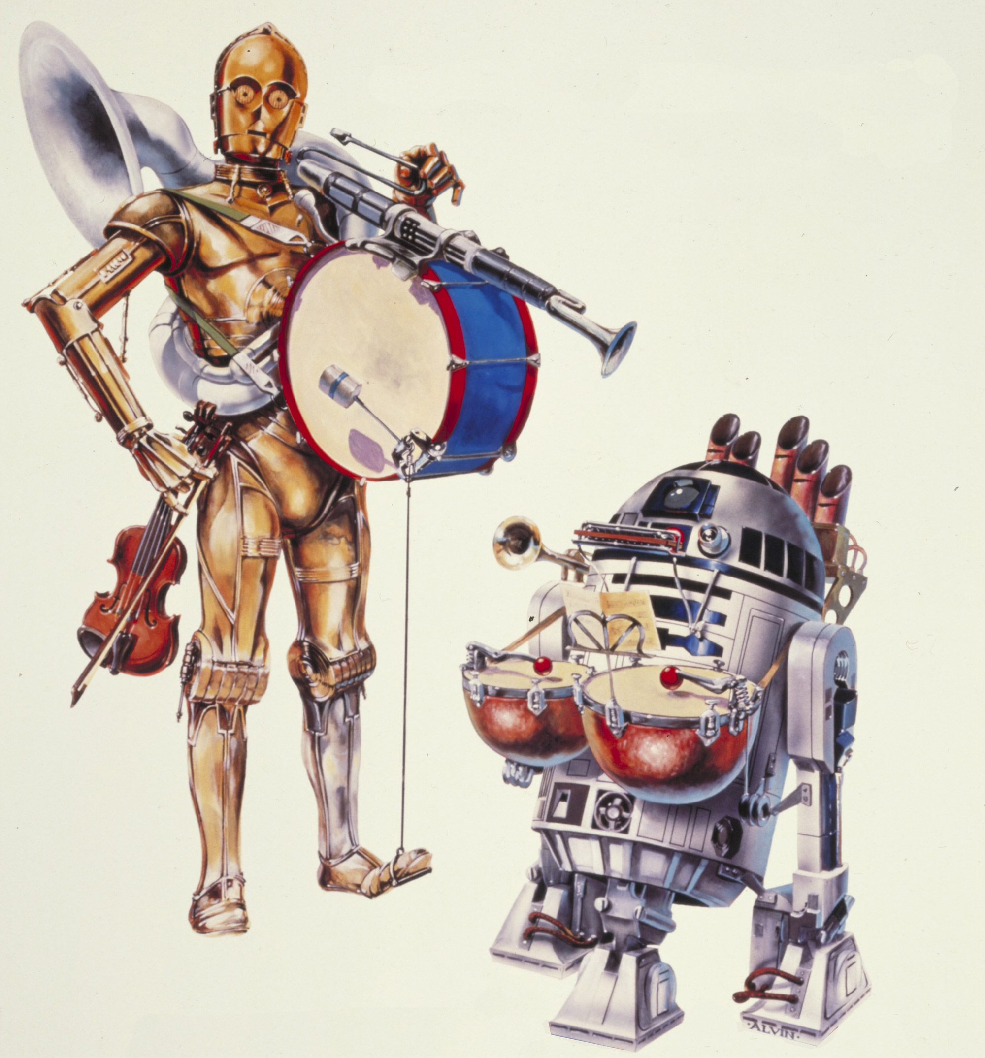 the music of star wars And that's because the star wars scores written by composer john williams have  a life beyond those films and are firmly embedded in popular.