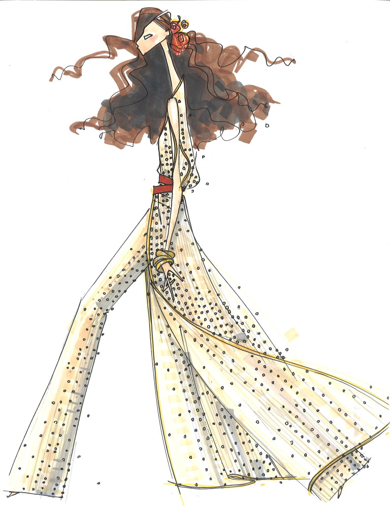 Force 4 Fashion - Diane von Furstenberg