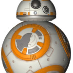 BB-8 Hallmark Keepsake Ornament