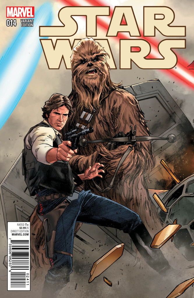 Vader Down - Clay Mann cover