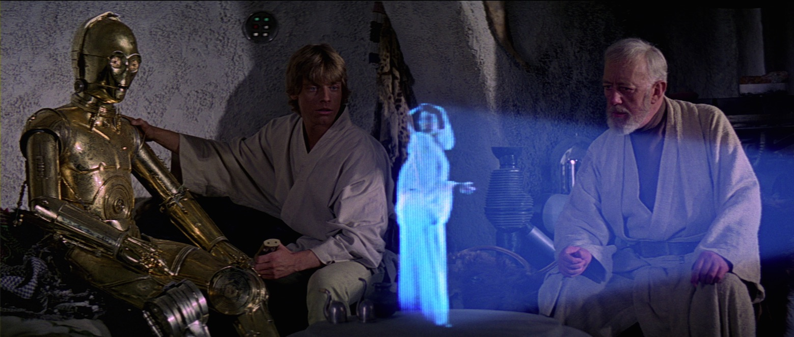 Poll What Is The Best Scene In Star Wars A New Hope Starwars Com