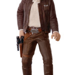 Han Solo Hallmark Keepsake Ornament
