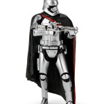 Captain Phasma Hallmark Keepsake Ornament
