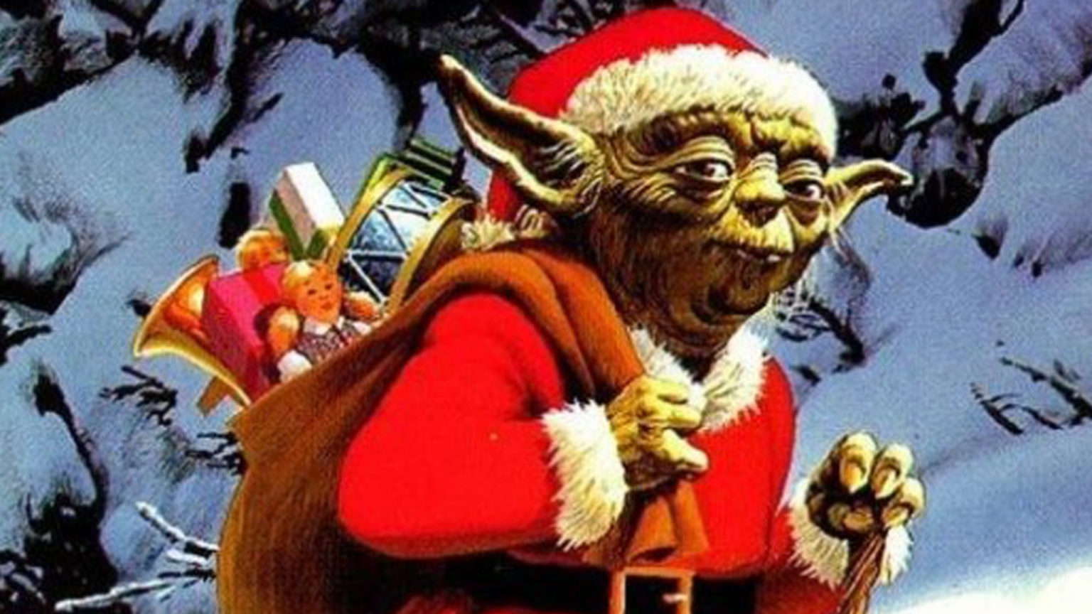 fully operational fandom fans share star wars holiday memories starwars com - Starwars Christmas