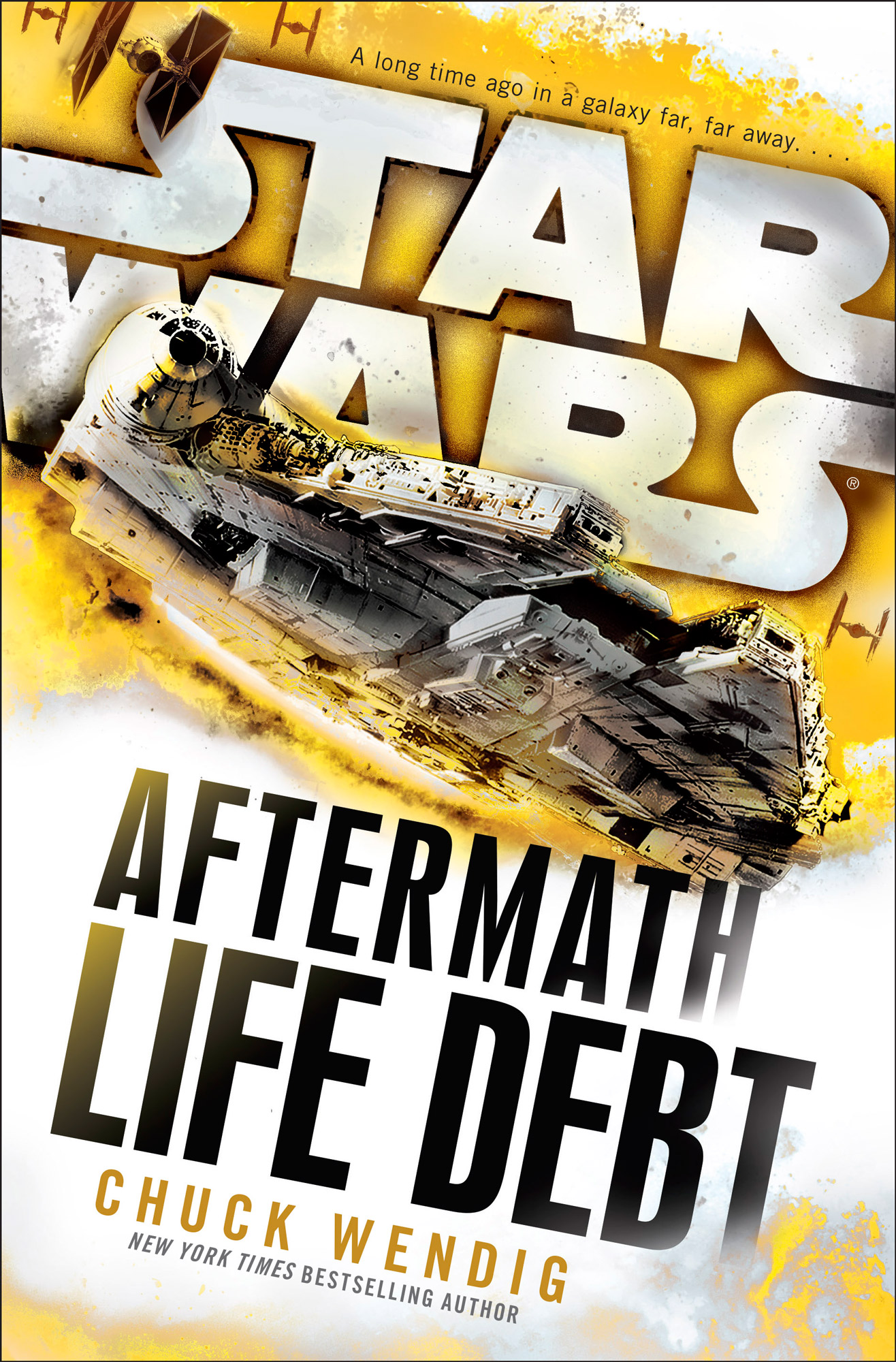 life debt Life debts are one of the most misunderstood aspects of wookiee culture first,  the life debt is an obligation freely given by a wookiee simply saving a.