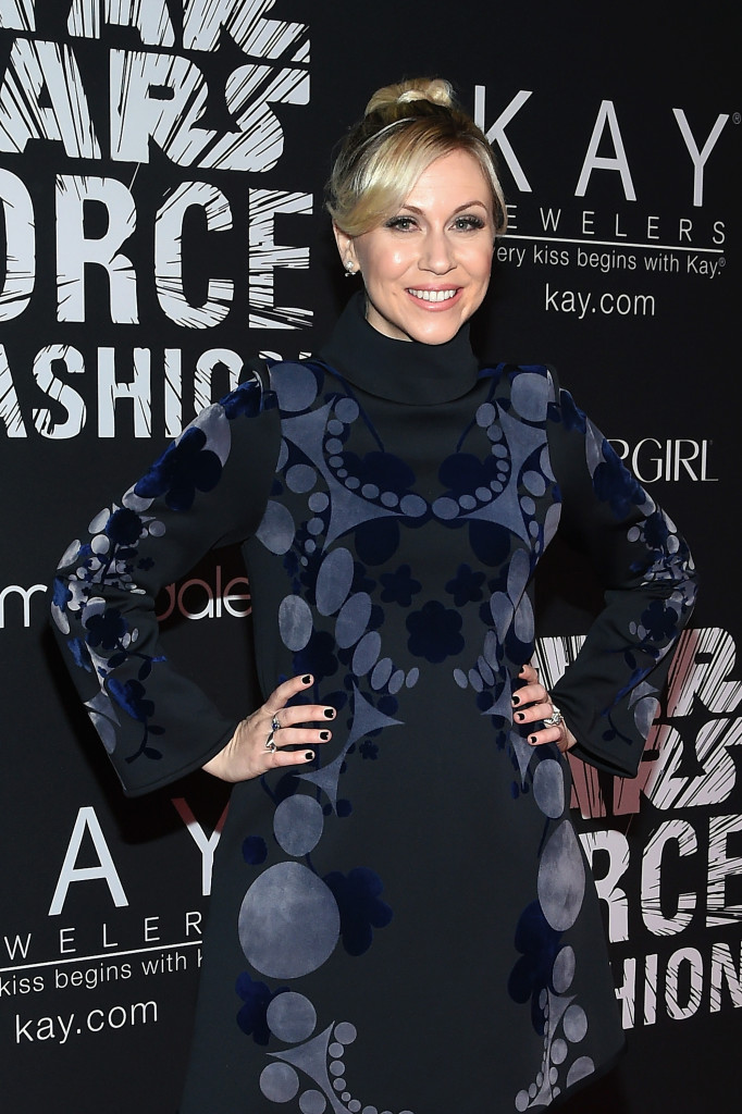 Force 4 Fashion - Ashley Eckstein